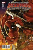 Deadpool, Vol. 5 #25E