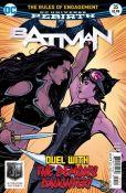Batman, Vol. 3, issue #35