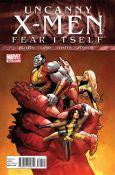 Uncanny X-Men, Vol. 1 #542