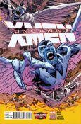 Uncanny X-Men, Vol. 4 #10A