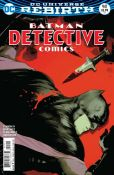 Detective Comics, Vol. 3 #947B