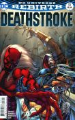 Deathstroke, Vol. 4 #13B