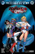 Harley Quinn, Vol. 3 #16C