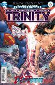 Trinity, Vol. 2 #14A