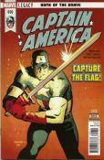 Captain America, Vol. 1 #696C