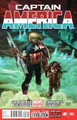 Captain America, Vol. 7 #2A