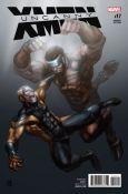 Uncanny X-Men, Vol. 4 #17B