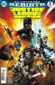 Justice League Of America, Vol. 5 #1J
