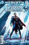 Action Comics, Vol. 3 #992B
