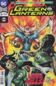 Green Lanterns #39A