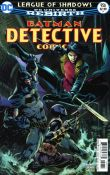 Detective Comics, Vol. 3 #956A