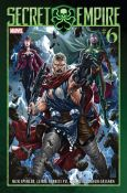 Secret Empire #6A