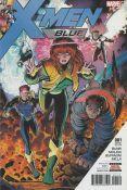 X-Men: Blue #1O