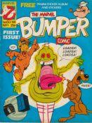 Marvel Bumper Comic #1