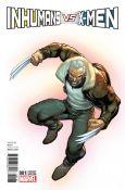 Inhumans vs. X-Men #1H