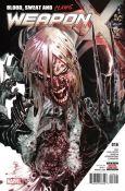 Weapon X, Vol. 3 #16