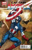 Captain America, Vol. 7 #18B