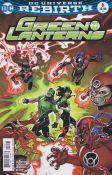 Green Lanterns #6B