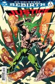 Justice League, Vol. 2 #11B