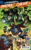 Justice League vs Suicide Squad, issue #5