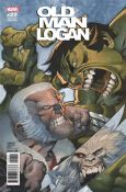 Old Man Logan, Vol. 2 #22B