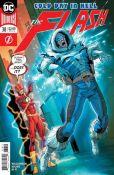 Flash, Vol. 5, issue #38