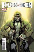 Inhumans vs. X-Men #4D