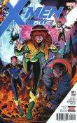 X-Men: Blue #1K
