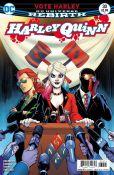 Harley Quinn, Vol. 3 #30A