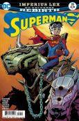 Superman, Vol. 4 #35A