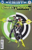 Hal Jordan and the Green Lantern Corps #22B