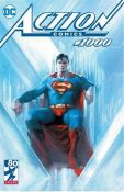 Action Comics, Vol. 3 #1000AD
