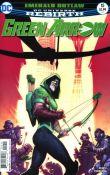 Green Arrow, Vol. 6, issue #15