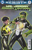 Hal Jordan and the Green Lantern Corps #24B