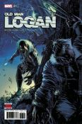 Old Man Logan, Vol. 2, issue #41