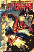 The Amazing Spider-Man, Vol. 1 #434A