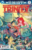 Trinity, Vol. 2 #5A