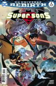 Super Sons, issue #2