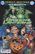 Green Lanterns #8A