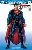 Superman, Vol. 4 #1D