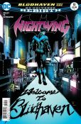 Nightwing, Vol. 4 #10A