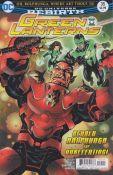 Green Lanterns #35A