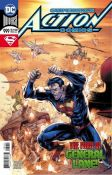 Action Comics, Vol. 3 #999A