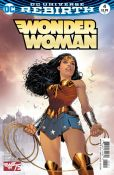 Wonder Woman, Vol. 5 #4A