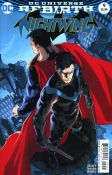 Nightwing, Vol. 4 #9B