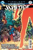 Justice League, Vol. 2 #19A