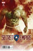 Secret Empire #1F