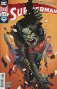 Superman, Vol. 4 #43A