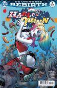 Harley Quinn, Vol. 3 #2A