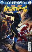 Nightwing, Vol. 4 #15B